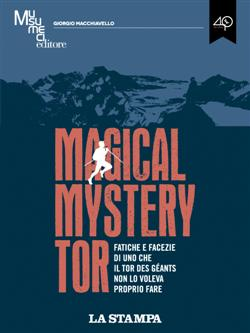 Magical Mystery Tor