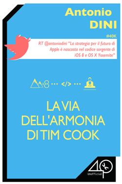 La Via dell'Armonia di Tim Cook