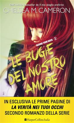 Le bugie del nostro amore. Behind your back