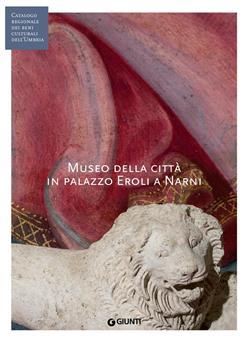 Museo della città in palazzo Eroli a Narni