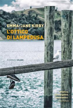 L'ottico di Lampedusa