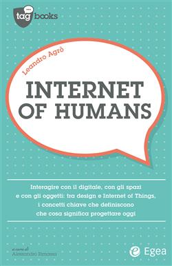 Internet of humans