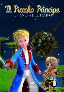 Il Piccolo Principe #1 - Il Pianeta del Tempo