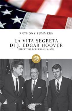 La vita segreta di J. Edgar Hoover