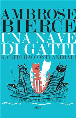 Una nave di gatti e altri racconti animali