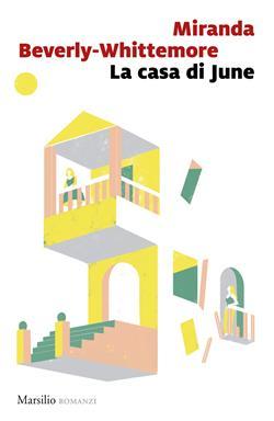 La casa di June