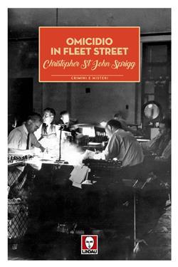 Omicidio in Fleet Street