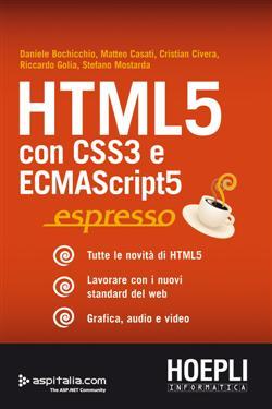 Html 5 Espresso