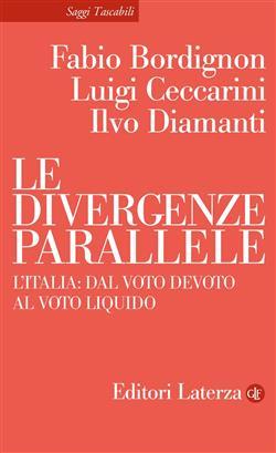 Le divergenze parallele. L'Italia: dal voto devoto al voto liquido