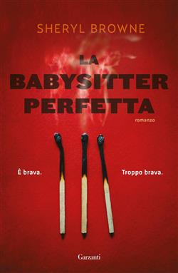 La babysitter perfetta