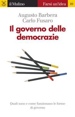 Il governo delle democrazie