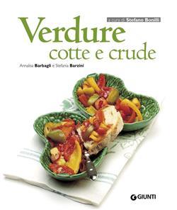 Verdure cotte e crude