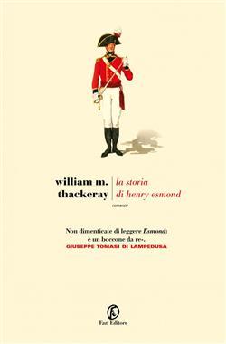 La storia di Henry Esmond
