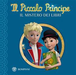 Il Piccolo Principe - Buona notte #8 - Il mistero dei libri