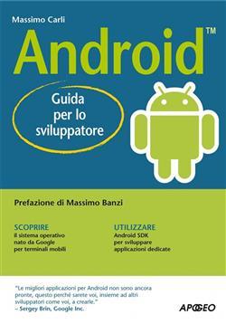 Android. Guida per lo sviluppatore