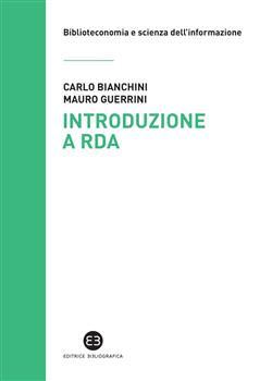Introduzione a RDA