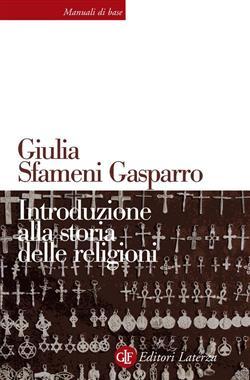 Introduzione alla storia delle religioni