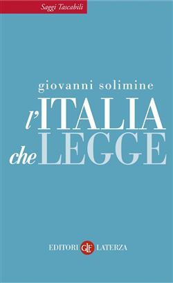 L'Italia che legge
