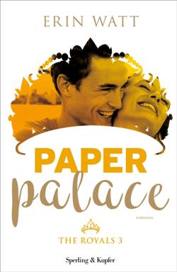 Paper Palace. The royals
