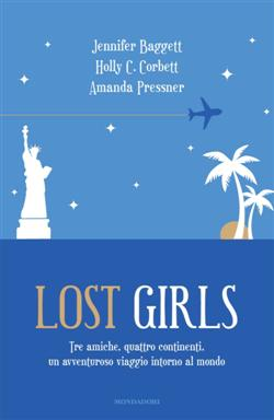Lost girls (Versione italiana)