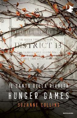 Hunger Games - 3. Il canto della rivolta