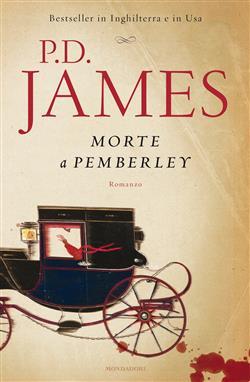 Morte a Pemberley