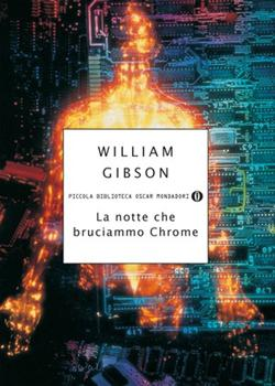 La notte che bruciammo Chrome