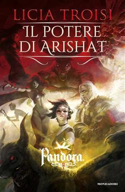 Il potere di Arishat. Pandora