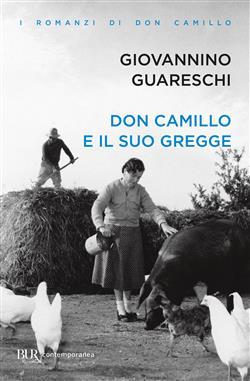Don Camillo e il suo gregge