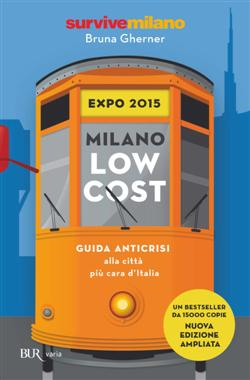 Milano low cost 2015