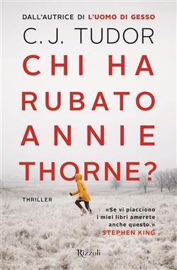 Chi ha rubato Annie Thorne?