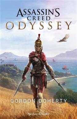 Assassin's Creed. Odyssey