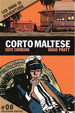 Corto Maltese. Suite caribeana