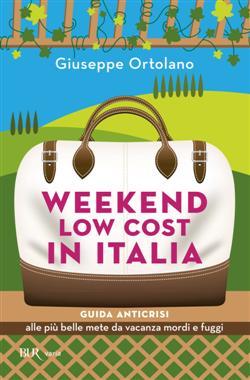 Weekend low cost in Italia