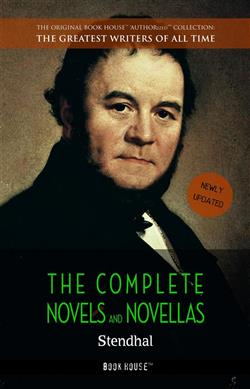 The complete novels and novellas