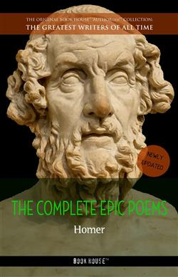 The complete epic poems (Book House)