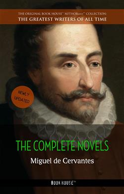 The complete novels (Book House)