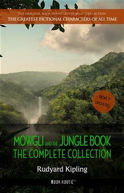 The complete jungle books