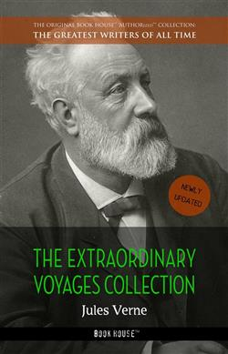 """The """"extraordinary voyages"""" collection"""