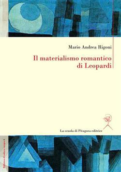 Il materialismo romantico di Leopardi