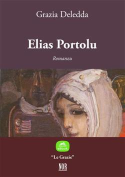 Elias Portolu. Testo sardo