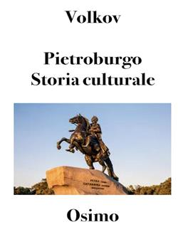 Pietroburgo. Storia culturale