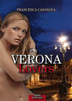 Verona lovers. Ediz. inglese