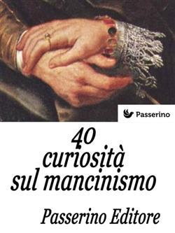 40 curiosità sul mancinismo