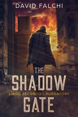 Purgatory. The shadow gate