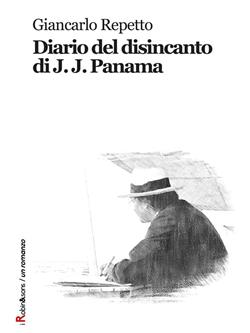 Diario del disincanto di J. J. Panama