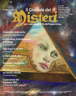 Il Giornale dei Misteri 540