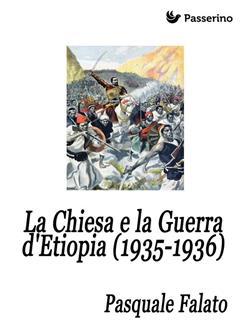 La chiesa e la guerra d'Etiopia (1935-1936)