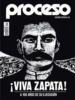 ¡Viva Zapata! A 100 años de su ejecución