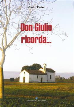 Don Giulio ricorda...